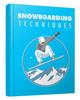 Thumbnail Snowboarding Techniques MRR 2016