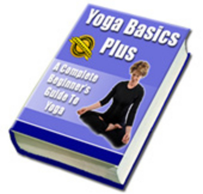 Product picture A Beginners Guide To Yoga
